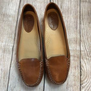 Cole Haan Air Alesandra Driving Moccasin Sz 8